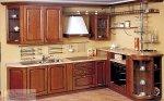 Кухонные гарнитуры в Новосибирске