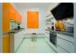 Дизайн и оснащение кухонь по-немецки